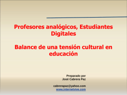 Notas para proyecto - Welcome to CPR LATAM