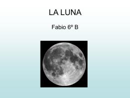 LA LUNA - de21-2010