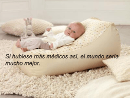 SI HUBIESE MEDICOS ASI