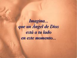 Imagina - Conciencia de Ser