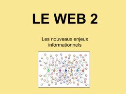 LE WEB 2