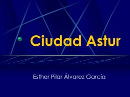 Ciudad Astur - Universidad de Oviedo