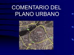 analizar una ciudad - Instituto Bachiller Sabuco