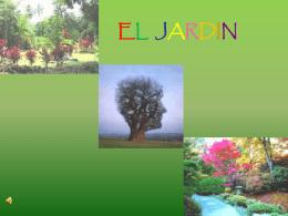 EL JARDIN - Diocesis Maldonado Rocha