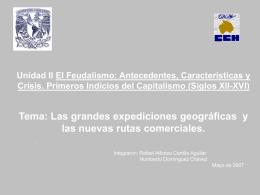 -2.8 Las grandes expediciones geograficas y las nuevas