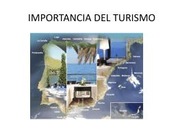 IMPORTANCIA DEL TURISMO - geohistoria-36