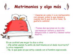 AG2- Matrimonios y algo mas