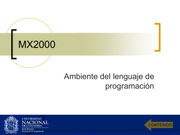 MX2000