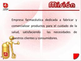 Diapositiva 1 - Laboratorio Cofasa