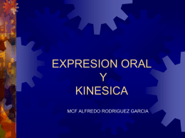 KINESICA - Justicia Forense