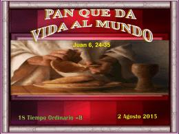 evangeli - OBRAS MISIONALES PONTIFICIAS