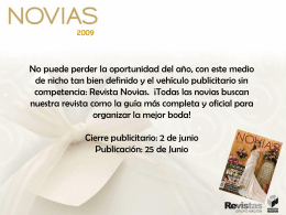 Diapositiva 1 - Nacion Media Kit