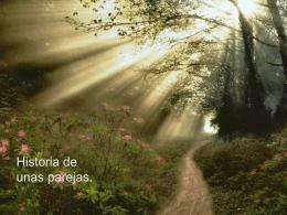 Forest walk - Alianza de Amor Diocesis de Phoenix