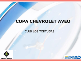CLUB LOS TORTUGAS