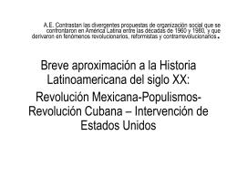Diapositiva 1 - Clase de Historia