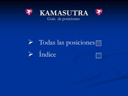 KAMASUTRA - SeRomantico.com