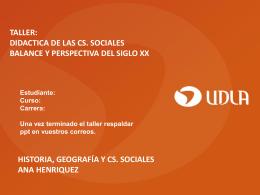 Diapositiva 1 - Historia1Imagen