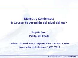 Mareas y Corrientes 1