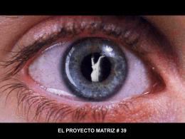 El proyecto Matriz 39 - Y EL OCTAVO DIA DIOS PRIVATIZO