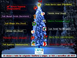 Diapositiva 1 - Colegio Oficial de Veterinarios de Zaragoza