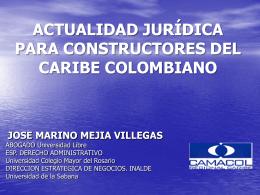 REGLAMENTO DE TRABAJO EN ALTURAS (MARCO LEGAL)