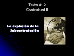 Texto 2 Contextual 2