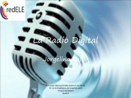 La Radio Digital