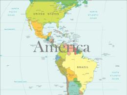 AMERICA - Instituto Bachiller Sabuco