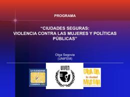 Diapositiva 1 - Cimac Noticias