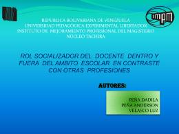 Diapositiva 1 - Navegandoenlavirtualidad