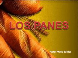 LOS PANES