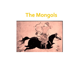 The Mongols - Hempfield Area School District / Overview