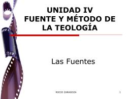 TESTIGO DE LA VERDAD