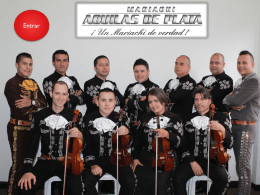 MARIACHI AGUILAS DE PLATA !Un mariachi de verdad&#161