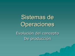 Sistemas de Operaciones - Colegio Gimnasio del Norte