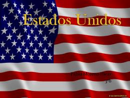 Estados Unidos - Ciencias Soci@les | Blog de Dto. Ciencias