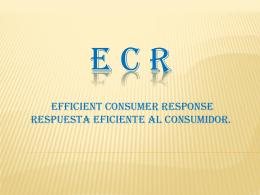 E C R