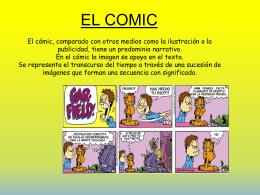 EL COMIC