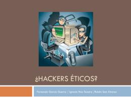HACKERS BUENOS - UCM-Declarative Programming …