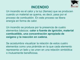 Diapositiva 1 - TECNICO PREVENCIONISTA 2010'S BLOG
