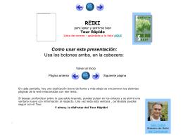 Sanacion y Salud - El poder de Reiki. Tratamientos y
