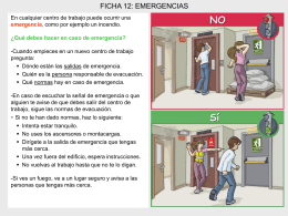 Diapositiva 1 - Prevencion Laboral