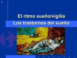 Trastornos del humor - Universidad de Oviedo