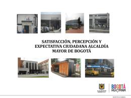 1.1. Objetivos - Bogota.gov.co