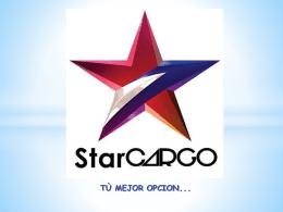 STARCARGOES