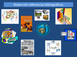 Libros y folletos