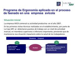Diapositiva 1 - SRT Superintendencia de Riesgos del Trabajo