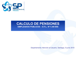 The Chilean Pension System: 25 years after