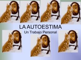 La Autoestima - Notaria Musalem