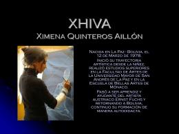 XHIVA - Sacha Runa